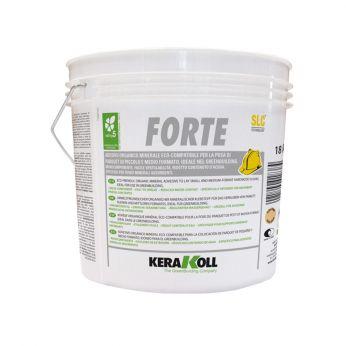 Kerakoll Forte Κόλλα Παρκέ 18kg