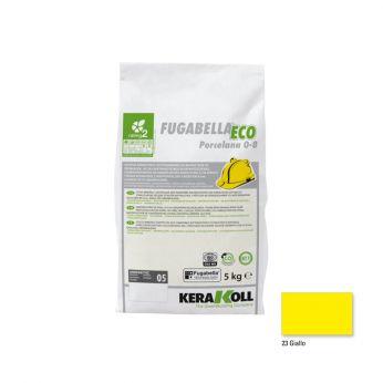 Στόκος 0-8 Kerakoll Fugabella Giallo