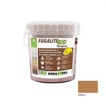 Στόκος για πλακάκια τύπου ξύλο Fugalite Bio Milicia
