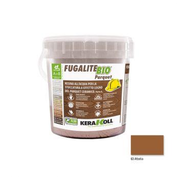 Στόκος για πλακάκια τύπου ξύλο Fugalite Bio Afzelia
