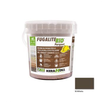 Στόκος για πλακάκια τύπου ξύλο Fugalite Bio Milletia