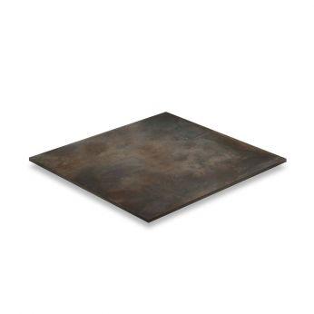 STN Ceramica Jasper Iron Matt Πλακάκι από Γρανίτη με Χρωμαστιστή Μάζα Τύπου Μέταλλο 100x100m