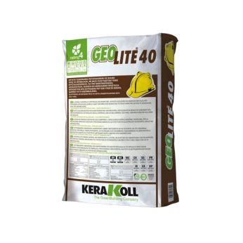 Kerakoll Geolite 40 Γεωκονίαμα 25kg
