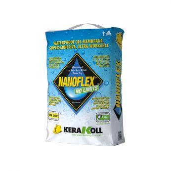 Nanoflex No Limits Τζελ‑Μεμβράνη Στεγανοποίησης 20kg