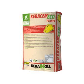 Keracem Eco Pronto Κονίαμα 25kg