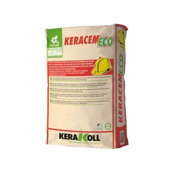 Keracem Eco Κονίαμα 25kg