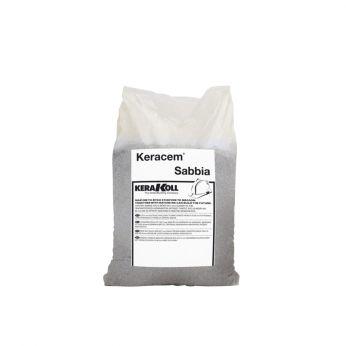 Keracem Sabbia Πυριτική Άμμος 25kg