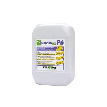 Keraplast Eco P6 Βελτιωτικό 25kg