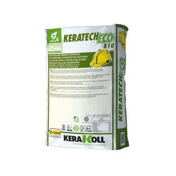 Keratech R10 Αυτοεπιπεδούμενο 25kg