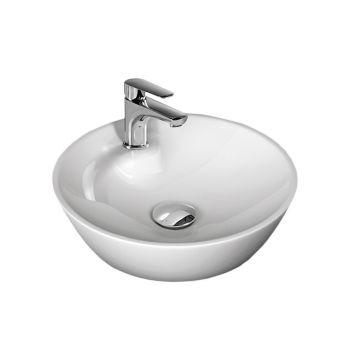 Bianco Ceramica Νιπτήρας Επιτραπέζιος Ø45cm 33011