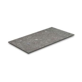STN Ceramica Rockart Graphite Matt Πλακάκι από Γρανίτη Τύπου Πέτρα 60x120cm INOUT