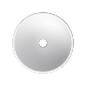 Scarabeo Sfera Νιπτήρας Επιτραπέζιος Ø39,5cm 8009