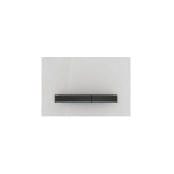 Geberit Sigma 50 White / Black Πλακέτα Χειρισμού