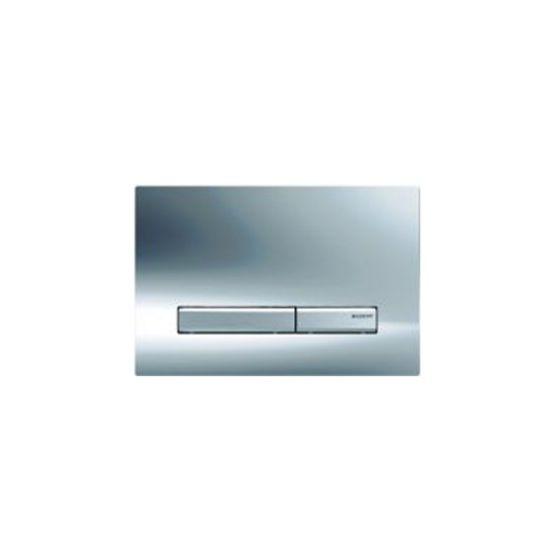 Geberit Sigma 50 Chrome Πλακέτα Χειρισμού
