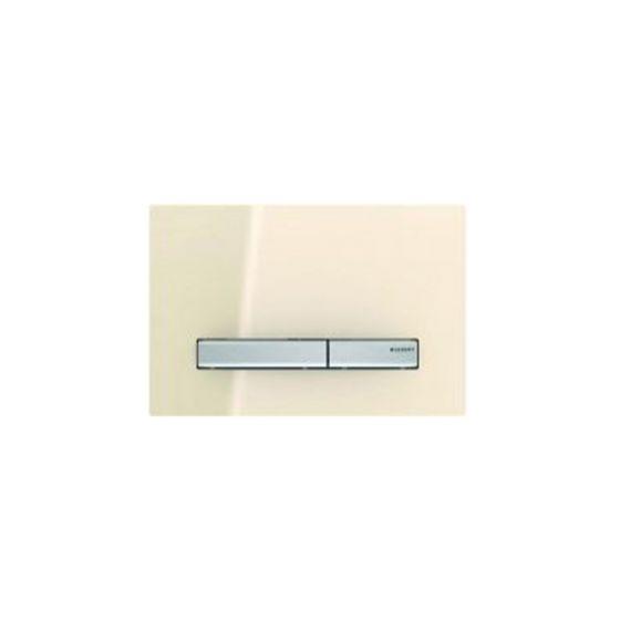 Geberit Sigma 50 Sand / Aluminum Πλακέτα Χειρισμού