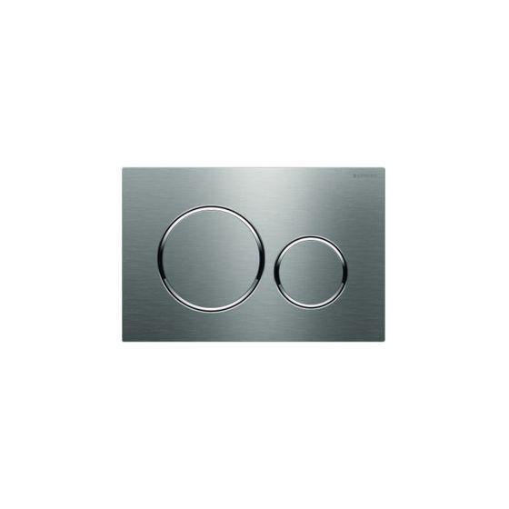 Geberit Sigma 20 Stainless Steel Πλακέτα Χειρισμού