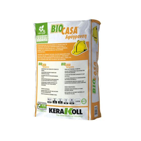 Kerakoll Biocasa Αφύγρανση 25kg