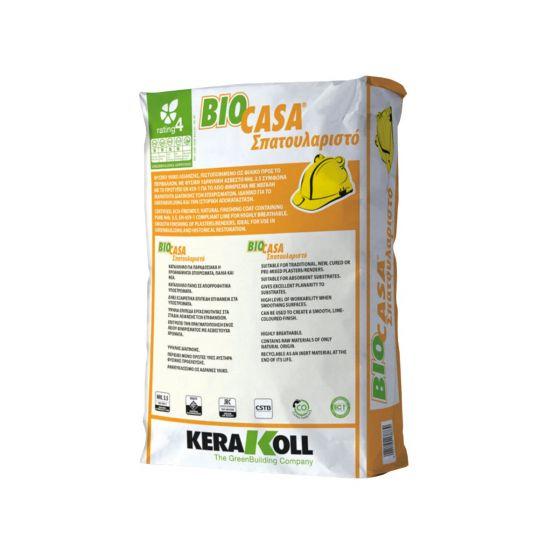 Kerakoll Biocasa Σπατουλαριστό 20kg