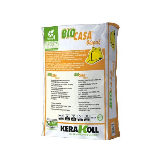 Kerakoll Biocasa Θώραξ 25kg